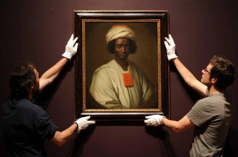 Perception des Noirs dans les sociétés européennes (Photo: BEN STANSALL / AFP)