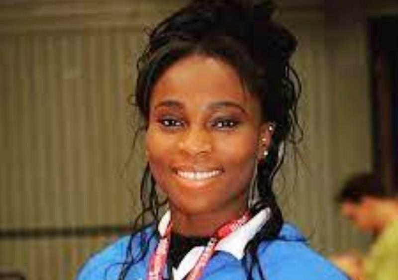La championne d'Europe et médaillée olympique de judo avec la France, Priscilla Gneto, sera à Abidjan. (DR)