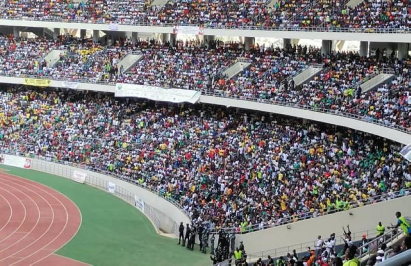 Le public est attendu massivement au stade le samedi 5 juin. (Photo : DR)