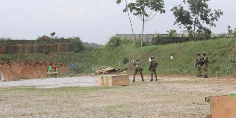 Le Programme prendra fin le 30 juin et concerne les Forces spéciales d'Abidjan et de Yamoussoukro. (AIP)