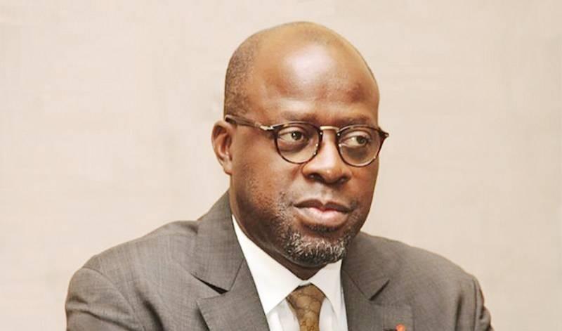 Le ministre des Eaux et Forêts, Alain-Richard Donwahi, est déterminé à régler définitivement le problème. (DR)