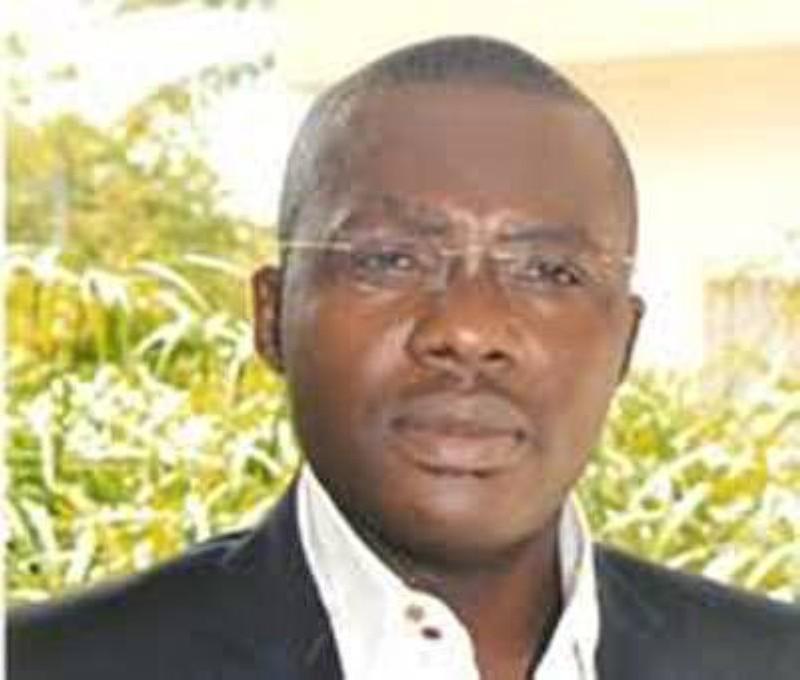 Edi Boraud, Président de l'Association ivoirienne des énergies renouvelables et de l'efficacité énergétique (Aienr). (DR)