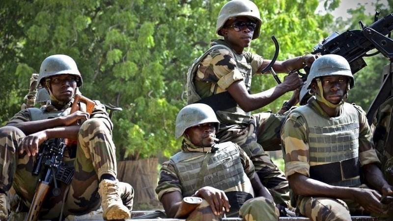 L'armée ivoirienne ratisse dans la localité. (DR)