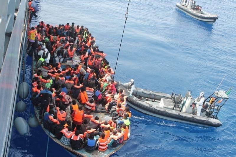 """Selon Venance Konan, """"Le problème que constitue notre émigration pour les Européens est que si nous ne sommes pas très nombreux, nous sommes cependant très visibles et très pauvres"""""""