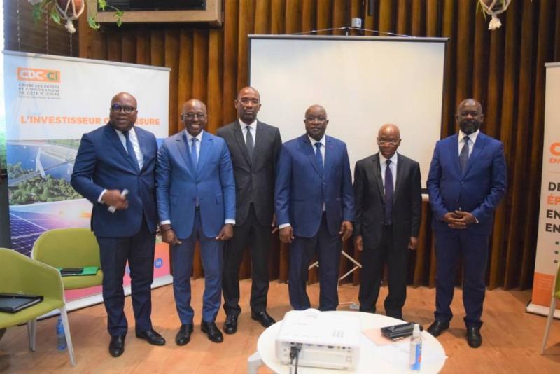 La problématique du logement en Côte d'Ivoire abordé par les acteurs du secteur