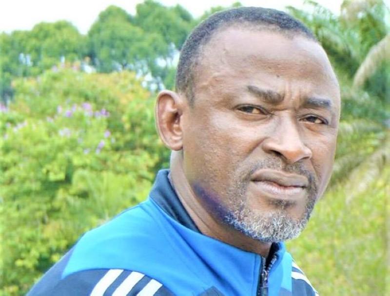 Me Chérif Adama était de l'expédition des Éléphants qui se sont distingués aux derniers championnats d'Afrique des nations. (DR)