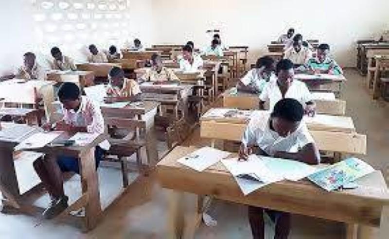 Examen de Bepc