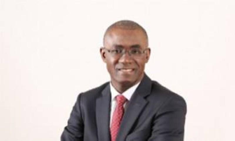 Dr Parfait Kouassi, nouveau président des conseils d'administration de la Brvm et Dc/Br. (DR)