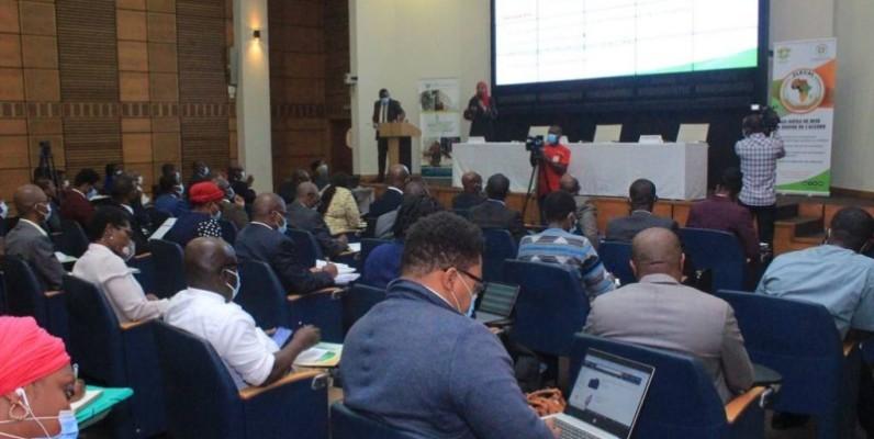 La Cn-Zlecaf a invité les patrons à poursuivre la réflexion jusqu'à l'entrée effective de la stratégie nationale dans sa phase opérationnelle. (Photo : DR)