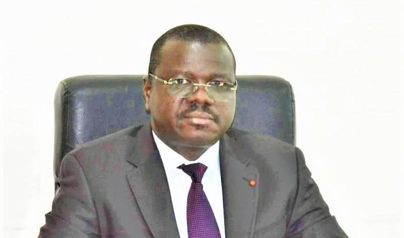 Moumouni Sylla, nouveau directeur exécutif du Cocan 2023. (Photo : DR)