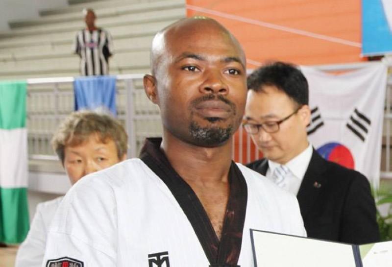 Hervé Siaba rejoint le comité organisation des jeux de Tokyo. (Photo : DR)