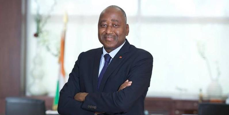 Amadou Gon Coulibaly décédé, le 8 juillet 2020 à l'âge de 61 ans. (DR)