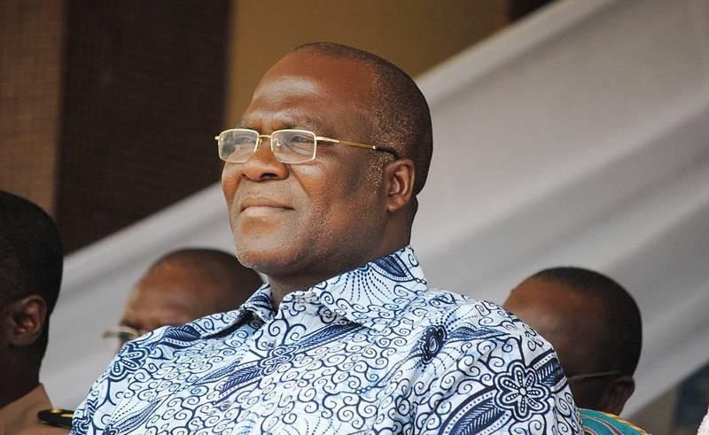 L'ancien ministre Amani N'Guessan, conseiller politique du président Laurent Gbagbo, a invité les militants de Béoumi à se mobiliser autour de l'ex-Chef de l'Etat, Laurent Gbagbo. (DR)