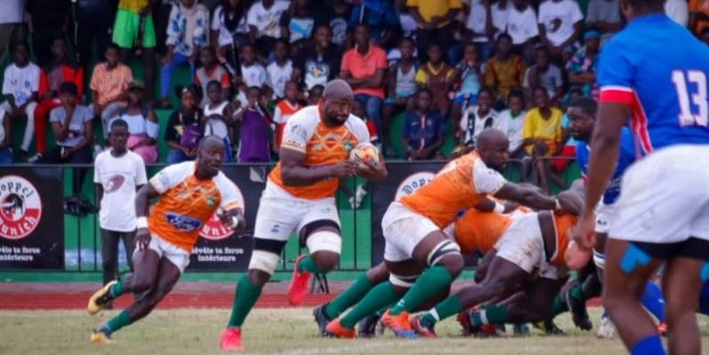 Les Ivoiriens ont un bon coup à jouer contre les Malgaches. (DR)