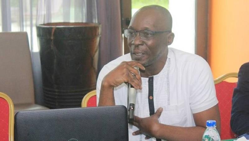 Pr Innocent Adoubi, chef du service de cancérologie du CHU de Treichville et coordonnateur du Programme national de lutte contre le cancer (Pnlc). (DR)