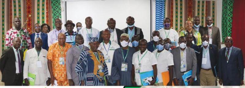 Les acteurs de la filière coton sont décidés à repositionner la Côte d'Ivoire comme leader dans la sous-région. (Photo : DR)