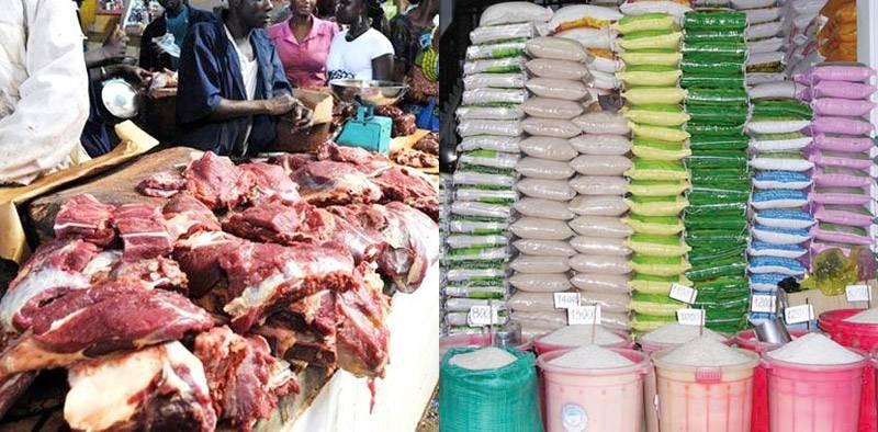Le gouvernement veut encadrer les prix des denrées de première nécessité. (DR)