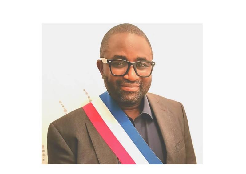 Cissé Vassindou, Maire adjoint de Bagnolet