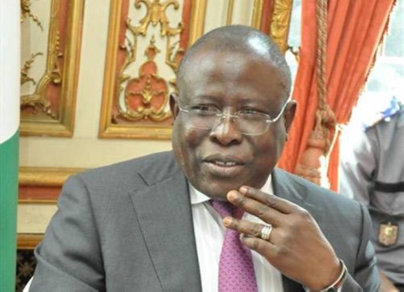 Le député-maire de la commune de Koumassi, Cissé Bacongo. (DR)