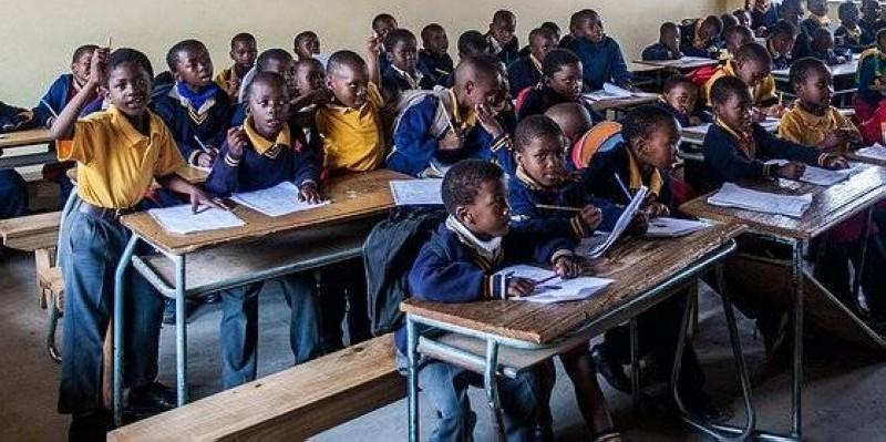 L'éducation en Afrique, une priorité pour la BAD. (DR)