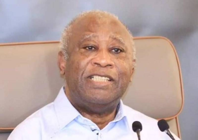 Le fondateur du Fpi, Laurent Gbagbo, est dans la dynamique de création d'un instrument politique pour reconquérir le pouvoir d'État. (DR)