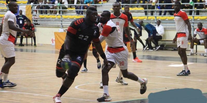 L'équipe du Red Star espère relever le défi au Maroc (DR)