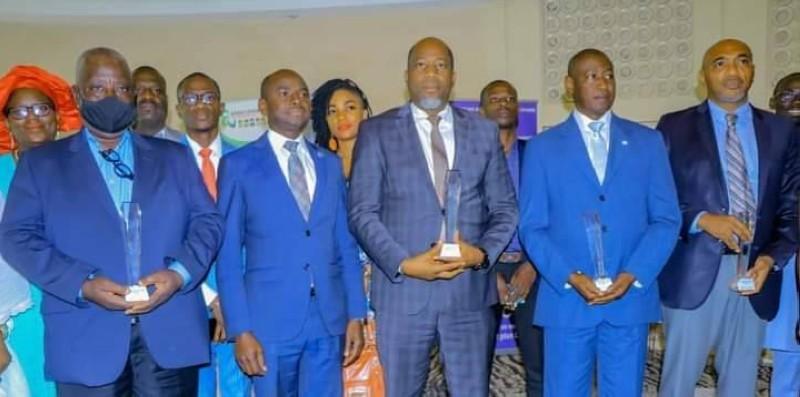 Les participants à la 5e édition de « Afriqdurable ». (DR)