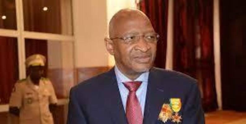 Les proches de Soumeylou Boubeye Maïga affirment qu'il n'a rien à se reprocher. (Dr)