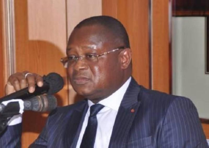 Noufé Michel dit faire confiance au Président Ouattara dans sa vision de rassemblement. (DR)