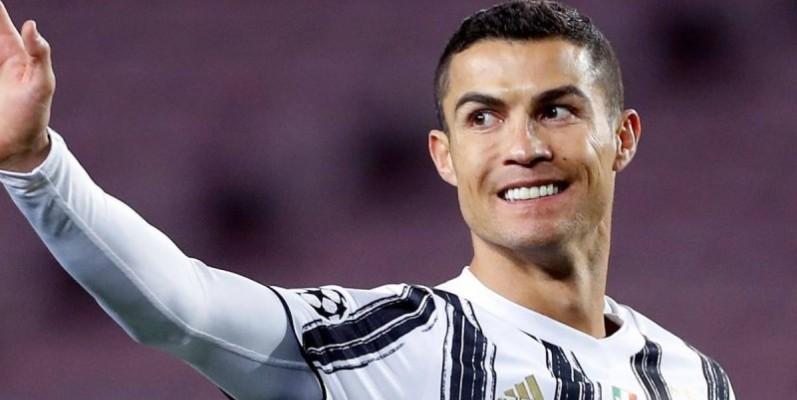 Christiano Ronaldo n'a plus sa tête au Juventus. (DR)