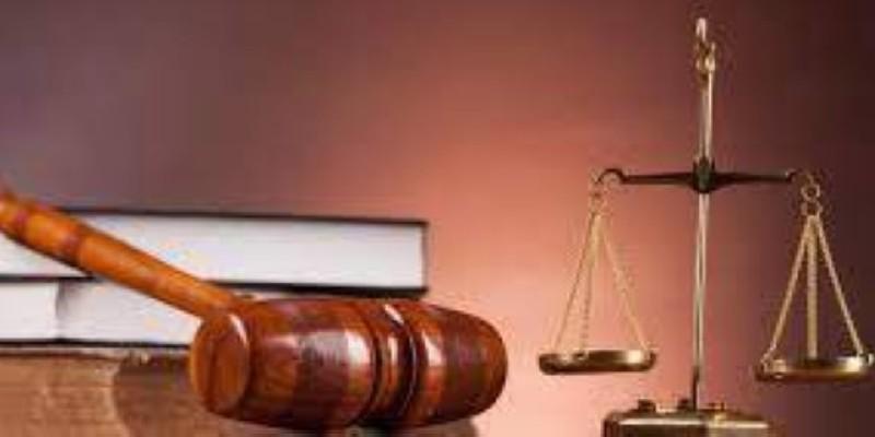 La justice pour défendre (DR)
