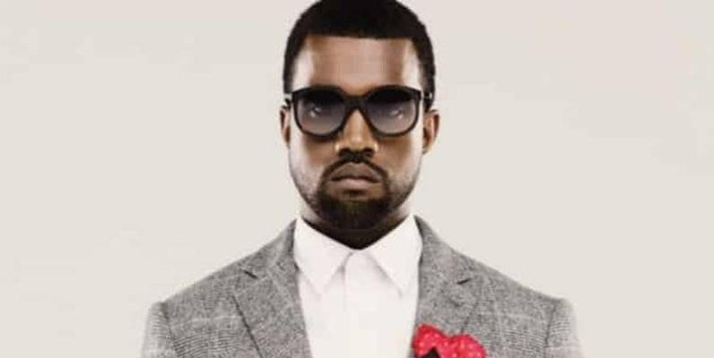 """Kaney West sort """"Donda"""", son dernier album. (DR)"""