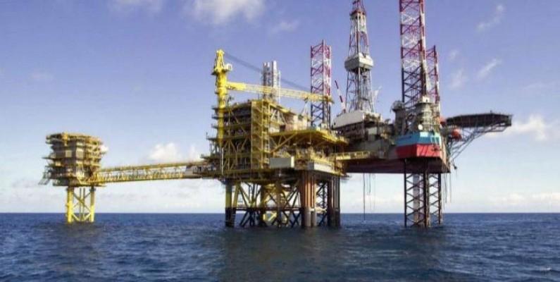 Le Président Ouattara se réjouit de cette importante découverte de pétrole et de gaz. (DR)
