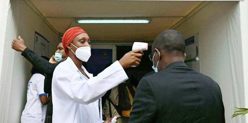 Le nombre de cas de contamination au Covid-19 grimpe de jour en jour. (DR)