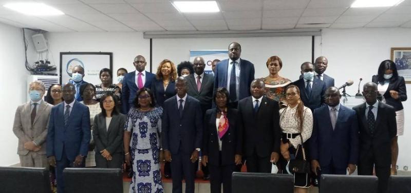 Les acteurs des droits de l'homme se sont réunis à Abidjan. (DR)
