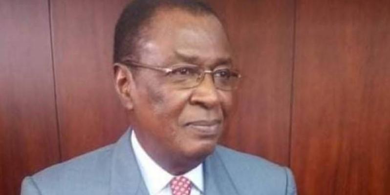 L'ancien ministre Albert Kacou Tiapani n'est plus. (DR)