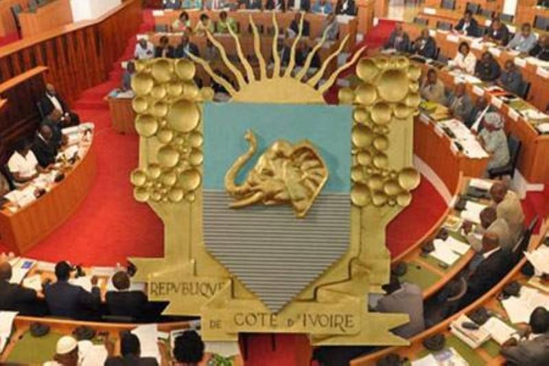 Assemblée nationale de Côte d'Ivoire