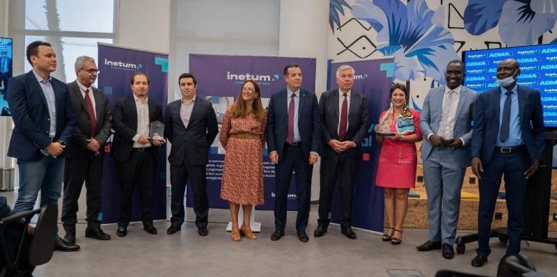 Africa digital manager awards, un concours pour récompenser les projets innovants dans le secteur du digital