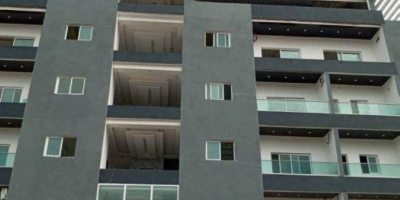 La mère de 2 enfants s'est malheureusement donnée la mort en se jetant du 4e étage d'un immeuble. (DR)