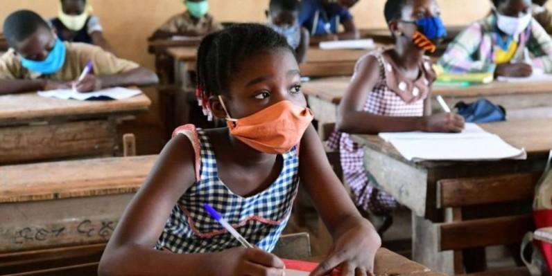 Le système éducatif ivoirien connaît des avancées depuis 2011. (DR)