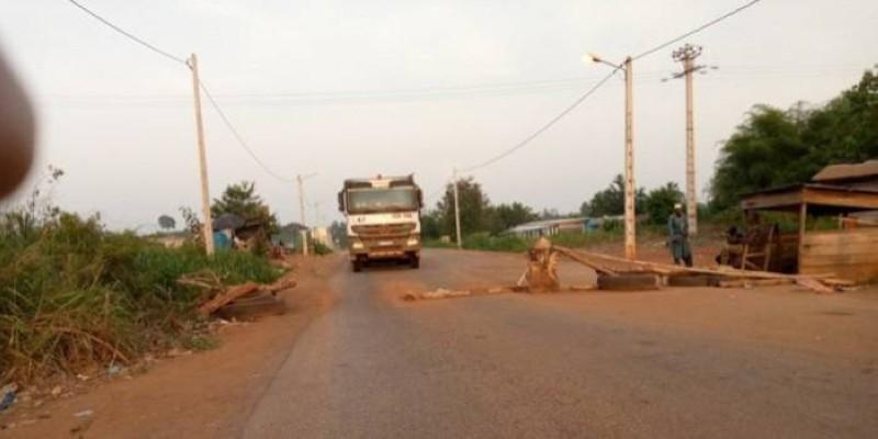 Un corridor attaqué par des individus non identifiés a fait 2 morts. (DR)