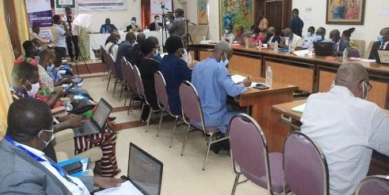 Dix sites web seront sélectionnés pour la phase pilote sur plus de 130 sites d'informations que compte la Côte d'Ivoire. (Dr)