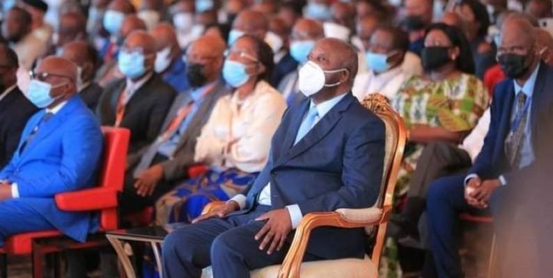 Laurent Gbagbo prendra la parole ce dimanche. (Dr)