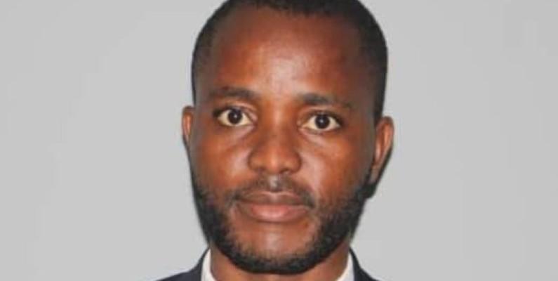 Assi Nestor Fils Pierre est le manager général de « Grace mondiale groupe ». (Dr)