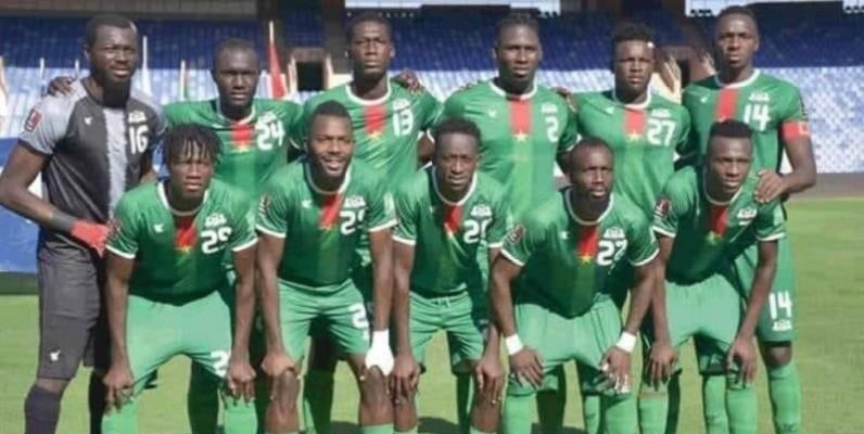 Le Étalons du Burkina Faso joueront sur le sol ivoirien. (DR)