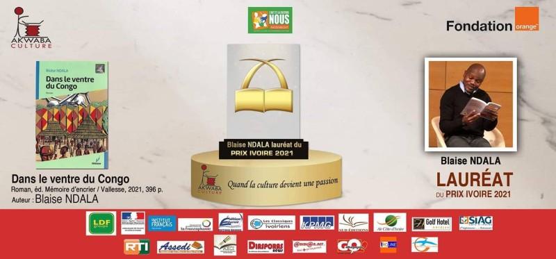 Prix ivoire