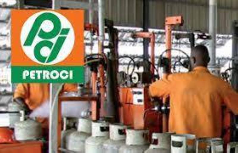 PETROCI Holding devient société d'Etat. (DR)
