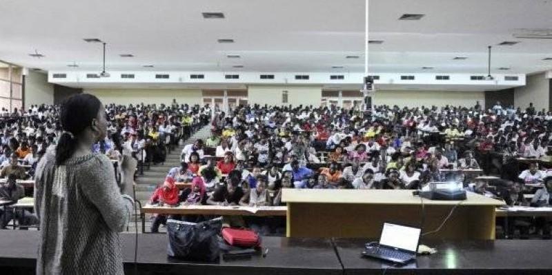 Les étudiants invités à déposer leurs dossiers pour les bourses d'études. (DR)