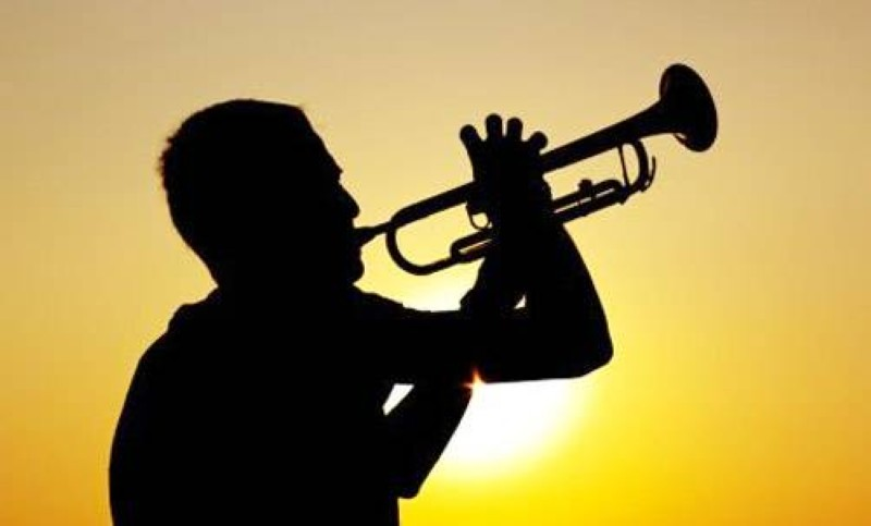 Un joueur de trompette. (DR)