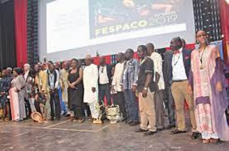 Les prix spéciaus de la 27ème édition du FESPACO ont été proclamés le Vendredi 22 octobre 2021